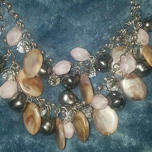 NWOT Chicos necklace